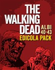 The walking dead. Vol. 40-43