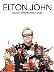 Elton John - Rocket Man: Number Ones (Songbook)