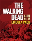 The walking dead. Vol. 44-47