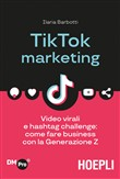 tiktok marketing. video v...