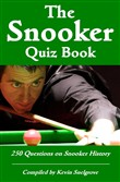 The Snooker Quiz Book