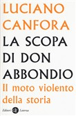 la scopa di don abbondio....