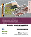 Exploring Autodesk Revit 2018 for Architecture, 14th Edition