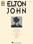 The Elton John Keyboard Book (Songbook)