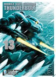 Mobile suit Gundam Thunderbolt. Vol. 13