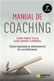 Manual del coaching.