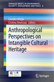 Anthropological Perspectives on Intangible Cultural Heritage