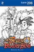 The Seven Deadly Sins Capítulo 298