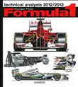 Formula 1 2012­2013. Technical analysis