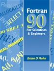 fortran 90 for scientists...
