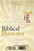 The Biblical Illustrator - Pastoral Commentary on James
