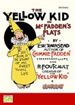 The yellow kid in McFadden's flats. Ediz. italiana