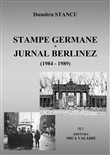 Stampe germane. Jurnal berlinez