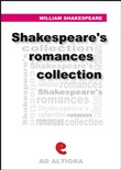 shakespeare's romances co...