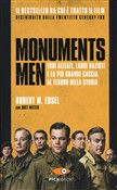 monuments men. eroi allea...