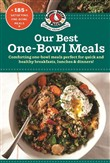 our best one bowl meals