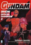Gundam origini. Official guidebook Vol. 2