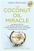 the coconut oil miracle, ...