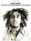 One Love - The Very Best of Bob Marley & The Wailers (Songbook)