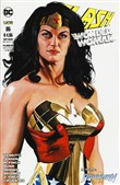 Flash. Wonder Woman. Variant Vol. 35