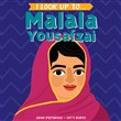 i look up to... malala yo...