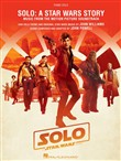 Solo: A Star Wars Story Songbook