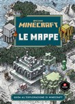 Minecraft. Le mappe