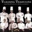 Teaching traditions. Eight new perspectives on italian cuisine