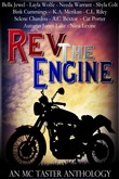 rev the engine (an mc tas...