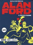 Il colpo di fulmine. Alan Ford Supercolor Edition Vol. 15