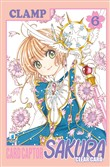 Card Captor Sakura. Clear card. Vol. 6