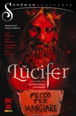 La demoniaca commedia. Lucifer. Vol. 1