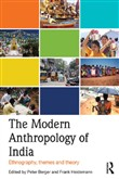 the modern anthropology o...