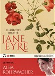 Jane Eyre letto da Alba Rohrwacher. Audiolibro. CD Audio formato MP3