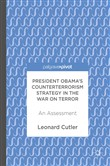 President Obama's Counterterrorism Strategy in the War on Terror