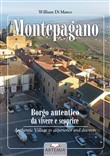 Montepagano: Borgo autentico da vivere e scoprire-Authentic Village to experience and discover. Ediz. bilingue