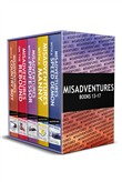 Misadventures Series Anthology: 3