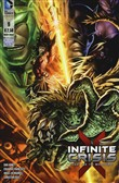 Infinite crisis. Fight for multiverse Vol. 9