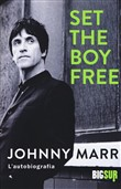 Set the boy free. L'autobiografia