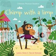 chimp with a limp. ediz. ...