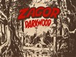 Zagor. King of Darkwood