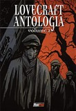 Lovecraft. Antologia Vol. 2