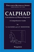 CALPHAD (Calculation of Phase Diagrams): A Comprehensive Guide