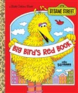 big bird's red book (sesa...