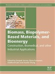 Biomass, Biopolymer-Based Materials, and Bioenergy