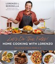 Let's Cook it at Home! With Chef Lorenzo