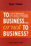 To business or not to business