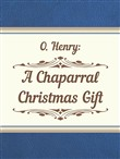 A Chaparral Christmas Gift
