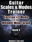 guitar scales and modes t...