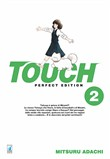 Touch. Perfect edition.Vol. 2